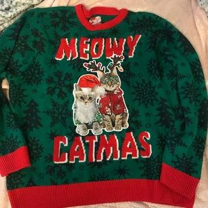 party sweater